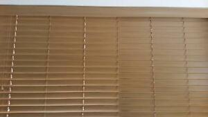 Timber Venetian Blind Upper Caboolture Caboolture Area Preview