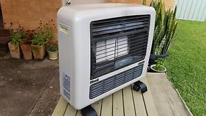 Rinnai Gas Heater Fairy Meadow Wollongong Area Preview