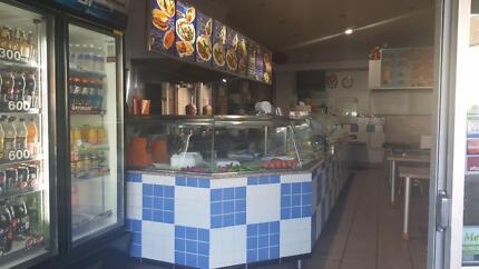 Kebab Shop For Sale Croydon Park Canterbury Area Preview