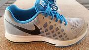 Nike Zoom Pegasus 31 US7y UK6 Wantirna South Knox Area Preview