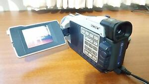 Sony Handycam Camcorder DCR-TRV18E video recorder Roxburgh Park Hume Area Preview