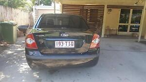 2008 Ford Focus Sedan Smithfield Cairns City Preview