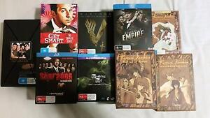 Loads TV Shows for sale!! - Anime, Drama, Comedy and more Brisbane South West Preview