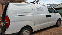 CLEANING BUSINESS  inclides vehicle, equipment and misc chemicals Strathalbyn Alexandrina Area Preview