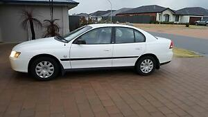 2003 Holden Commodore Sedan Ellenbrook Swan Area Preview