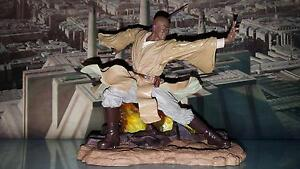 Star Wars: Mace Windu Unleashed Action Figure approx 6 inch Wellington Point Redland Area Preview
