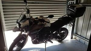 2013 Triumph Tiger Explorer, 1200 Rutherford Maitland Area Preview