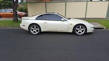 1992 Nissan 300 Coupe Flemington Melbourne City Preview