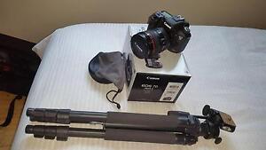 Canon EOS 7D Mark II Bundle Sassafras Yarra Ranges Preview