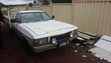1983 Holden Kingswood Ute Wallan Mitchell Area Preview