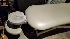 Massage Table Delux electric lift Menzies Creek Yarra Ranges Preview
