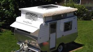 CARAVAN VICOUNT GRAND TOURER  MODIFIED FOR OFF ROAD 11 FOOT 6 IN Sulphur Creek Central Coast Preview