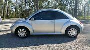 2011 Volkswagen Beetle Hatchback Samsonvale Pine Rivers Area Preview
