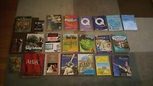 VARIOUS TEXT BOOKS All $10 each! Northcote Darebin Area Preview