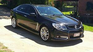 2014 Holden Commodore Sedan Kingaroy South Burnett Area Preview