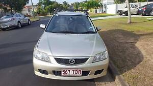 2003 Mazda 323 Hatchback Carina Brisbane South East Preview