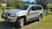 Toyota LandCruiser Prado GXL 2005 - 8 Seater *reduced price* Warana Maroochydore Area Preview