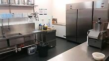 Restaurant or Commercial Kitchen Gladstone Gladstone City Preview