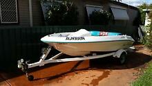Sea Rayder Project Boat New Lambton Newcastle Area Preview