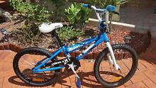 Kids 20 inch Malvern Star Radmax and 24 inch Mongoose Wattle Grove Liverpool Area Preview