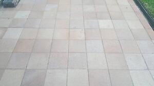 200 Pavers 230x230x40 Fig Tree Pocket Brisbane North West Preview