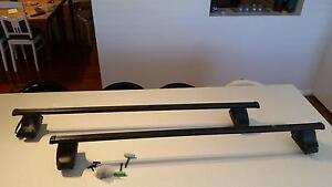 Universal Roof Racks - THULE Rapid System 754 Giralang Belconnen Area Preview