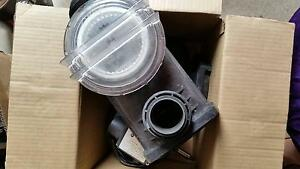 Onga PPP1100 1.25HP Pool Pump - For repair or spare parts Angle Vale Playford Area Preview