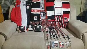 St kilda saints merchandise scarf hat guernsey lanyards Dandenong Greater Dandenong Preview