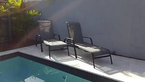 Sun Lounges Morningside Brisbane South East Preview