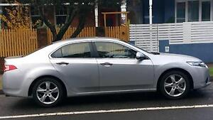 2013 Honda Accord Sedan - Dec 2013 Bondi Eastern Suburbs Preview