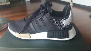 Adidas NMD R1 (black/black-pu) - Size 7.5US Foot Locker Exclusive Bankstown Bankstown Area Preview