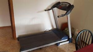 Maxx fitness treadmill Hillbank Playford Area Preview