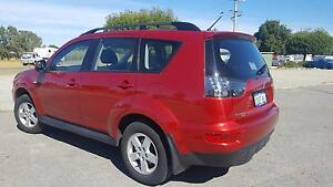 2011 Mitsubishi Outlander Immaculate condition! Maddington Gosnells Area Preview