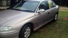 1998 Holden Berlina Sedan Trangie Narromine Area Preview