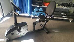 BRAND NEW HEAVY DUTY RECUMBENT BIKE Canning Vale Canning Area Preview