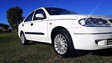 2003 NISSAN PULSAR ST-L N16 SEDAN, AUTO, RWC, REGO!!! Redcliffe Redcliffe Area Preview