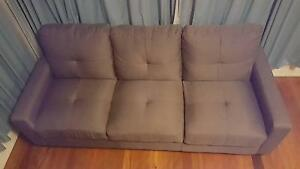 Couch - 3 Seater Boondall Brisbane North East Preview