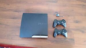 PS3 320GB 6 Games - 2 Controllers - Headset - PERFECT CONDITION Byford Serpentine Area Preview
