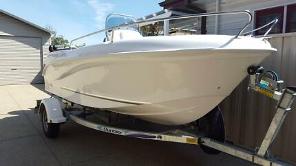 Boat *DEMO* PETECRAFT 16 Open Newport Hobsons Bay Area Preview