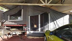 Ezytrail Camper Trailer Kallaroo Joondalup Area Preview