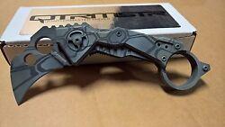Quartermaster Atturo Knife QTR-2 Karambit