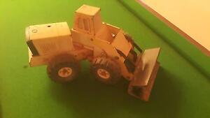 Vintage TONKA rare Articulated loader Paskeville Copper Coast Preview