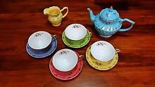 High Tea T2 tea set Adamstown Heights Newcastle Area Preview