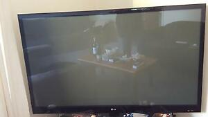 LG TV 60 inch flat screen. Chisholm Tuggeranong Preview