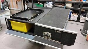Complete drawer set for Ford Ranger twin cab Brahma Lodge Salisbury Area Preview