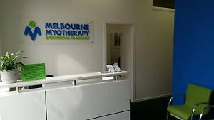 Treatment room available in South Melbourne South Melbourne Port Phillip Preview