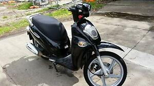 2010 Kymco 150cc Scooter Lindisfarne Clarence Area Preview