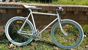 Chappelli Single Speed Bike - Like New Mortdale Hurstville Area Preview