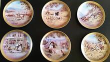 6 Plates - Banjo Paterson Country Thornlie Gosnells Area Preview