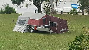 Johnno's Camper Trailers Maryborough Fraser Coast Preview